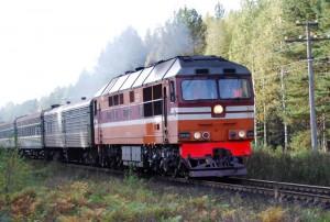 Новости Актобе - Житель Актобе получит 15 тысяч за опоздание поезда Иллюстративное фото с сайта pskovrail.ru