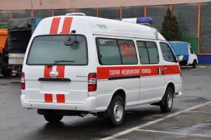 Новости Актобе - В Актобе перевернулся автобус с сотней пассажиров Иллюстративное фото с сайта www.pro-goroda.ru
