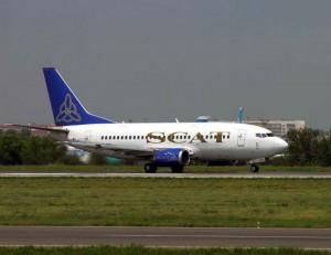 Виновник инцидента на борту самолета «Скат» рассказал свою версию Иллюстративное фото с сайта yk-news.kz