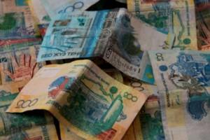 Предприятию «Аксайжылукуат» грозит банкротство tenge