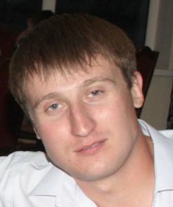 Убитый возле РЦ «Галактика» был актюбинцем Андрей Войтишин. Фото с сайта vk.com