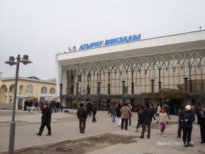 На атырауском  вокзале искали бомбу Иллюстративное фото с сайта blog.autoatlas.kz