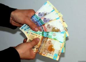В Уральске за взятку задержана налоговик Иллюстративное фото с сайта rus.azattyq.org