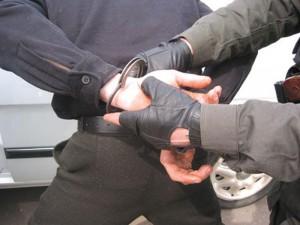 В Актобе задержали банду грабителей Иллюстративное фото с сайта gnk.spb.ru