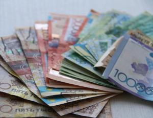 В Актобе средняя зарплата в августе выросла на 2,6% Иллюстративное фото с сайта yk-news.kz