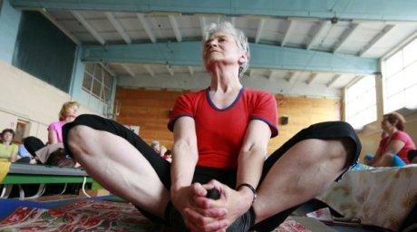 Новости - Казахстанцев заманивают в секты через йогу и медитацию Фото ©РИА Новости