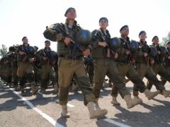 Новости - Казахстанские миротворцы признаны готовыми к участию в операциях ООН фото пресс-службы МО РК