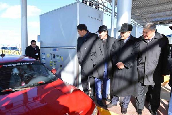 Депутаты оценили принцип работы платной трассы Астана-Щучинск Фото Today.kz