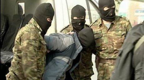 Госпрограмма по борьбе с терроризмом и экстремизмом утверждена в Казахстане Фото ©knb.kz