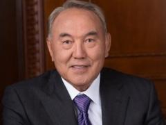 Назарбаев поздравил казахстанцев с Курбан-айтом фото с сайта akorda.kz