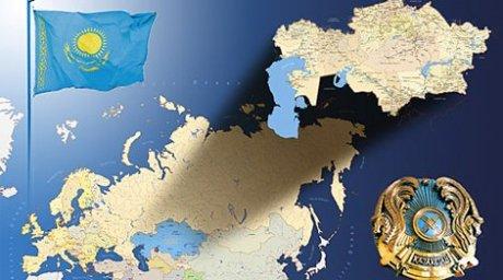 Новости - Вопрос переименования городов Казахстана требует деликатности и вдумчивости Фото: ortcom.kz