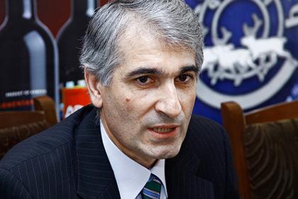 В Армении предложили «продать» окрестности Карабаха Гагик Макарян Фото: 1in.am