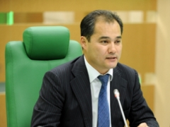 Новым вице-министром труда и социальной защиты стал Кайрат Абсаттаров фото с сайта www.inform.kz