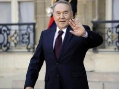 В декабре Назарбаев впервые посетит ЮАР фото с сайта kursiv.kz
