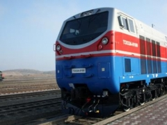 В 2014 году железнодорожный грузооборот между Казахстаном и Китаем вырастет до 22 миллионов тонн фото с сайта yvision.kz