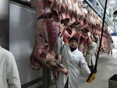 Казахстан начал поставлять мясо на московский рынок Фото Today.kz