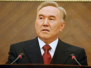 Назарбаев раскритиковал качество казахстанских дорог Фото auto.gazeta.kz