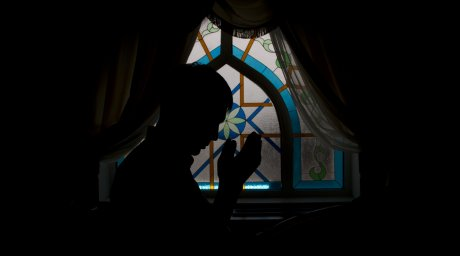 Уникальные находки о религии казахов обнаружили историки в Великобритании Фото Марат Абилов©