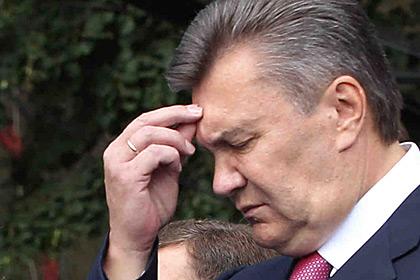 Новости - Президенту Украины пригрозили библейским проклятием Виктор Янукович Фото: Михаил Климентьев / РИА Новости