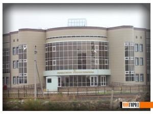 В Аксае затягивается сдача новой поликлиники aksai