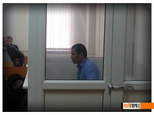 Новости Уральск - По делу прокурора АМИНОВА допросят свидетелей-псевдонимов aminov