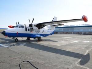 Новости Актобе - Между Актобе и Оренбургом появится прямое авиасообщение Иллюстративное фото с сайта ria56.ru