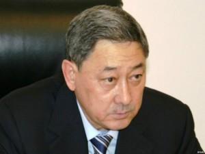 Новости Атырау - Аким Атырауской области попросил денег на предотвращение экологической катастрофы Фото с сайта azattyq.org