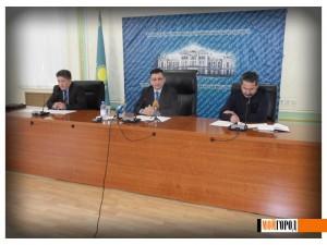 В следующем году в Уральске опять будут копать SAMSUNG DIGITAL CAMERA