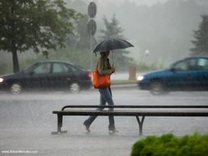 Новости Актобе - В Актобе объявлено штормовое предупреждение  Иллюстративное фото с сайта lenta-ua.net
