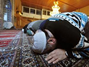Новости Актобе - В Актобе оштрафована нелегальная мечеть Иллюстративное фото с сайта www.svoboda.org