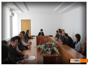 ЗКО. Облздрав обвинил коммунистов в подделке подписей oblzdrav