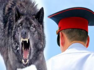 Голодными волками назвал НАЗАРБАЕВ правоохранительные органы Иллюстративное фото с сайта tengrinews.kz