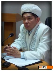 Новый имам ЗКО рассказал, как правильно отметить Курбан-айт photo1