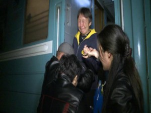 Жительница Усть-Каменогорска нашлась спустя 15 лет Фото с сайта yk.kz
