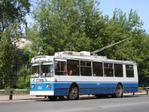 Новости Актобе - В Актобе больше нет троллейбусов Иллюстративное фото с сайта ru.wikipedia.org