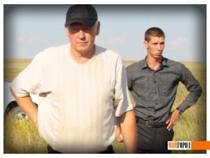 Уральск. Продолжаются поиски Владимира ВОЛКОВА  Фото Рафхата Халелова