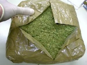 Новости Актобе - Актобе. В поезде «Алматы-Мангышлак» нашли 5 кг марихуаны  Иллюстративное фото с сайта e-kbr.ru