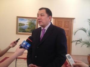 Новости Уральск - Аким ЗКО рассказал, как будут решаться проблемы, отмеченные президентом nogaev