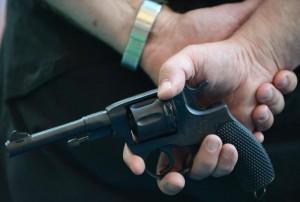 Новости Актобе - Актобе. Охранник АЗС выстрелил в лицо клиенту Фото с сайта t-s.kz