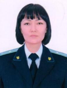 """В редакции """"МГ"""" граждан примет прокурор prokuror"""