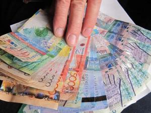 Актобе. Нефтяники получат компенсацию в 250 млн тенге Иллюстративное фото с сайта altaynews.kz