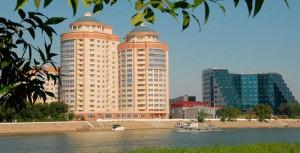 Атырауская область: цифра дня city