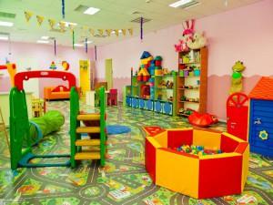Новости Атырау - В Атырау не хватает детских садов  Иллюстративное фото с сайта 08.od.ua