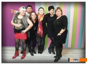 Новости Уральск - «Мой ГОРОД» в проекте «Построй свой бизнес» (ВИДЕО) photo5