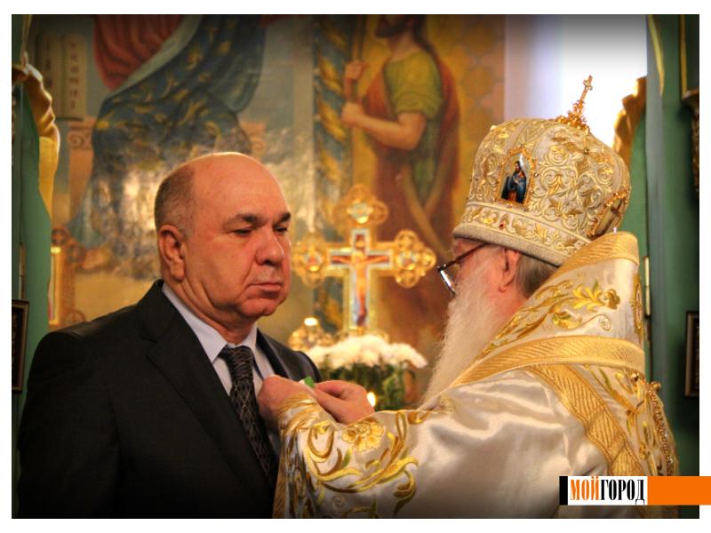 Православные Уральска встречают Рождество 11