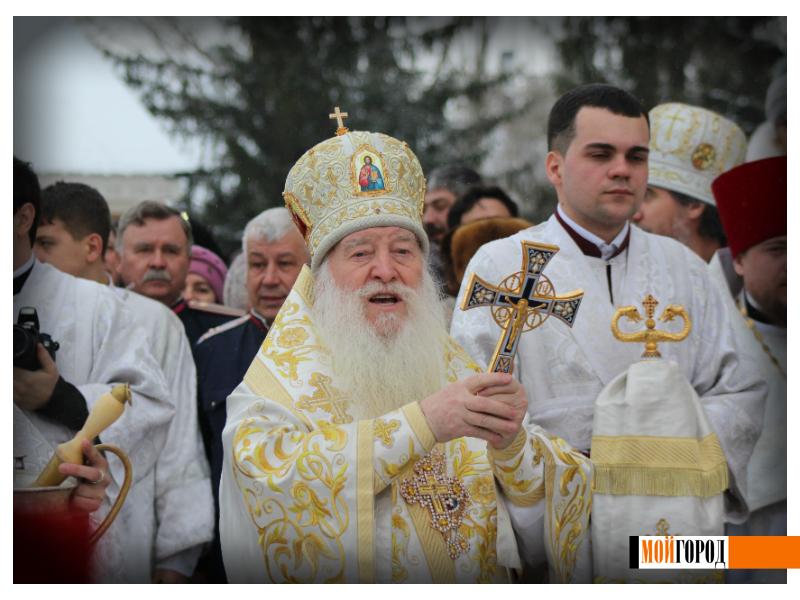 Православные Уральска встречают Рождество 16
