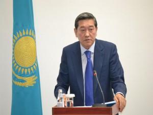 Премьер-министр Казахстана посетит с рабочей поездкой Актюбинскую область Фото с сайта www.time.kz