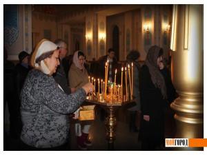 В Актобе в храмах прочитают молитвы для бездетных IMG55