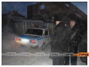 В Уральске по дороге на работу умер начальник цеха завода «Зенит» ph1