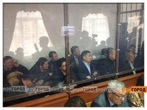 В Москве задержан один из лидеров ОПГ Бергея Рыскалиева  photo5